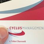 huisstijl ~ CyclusManagement