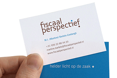 huisstijl ~ Fiscaal Perspectief