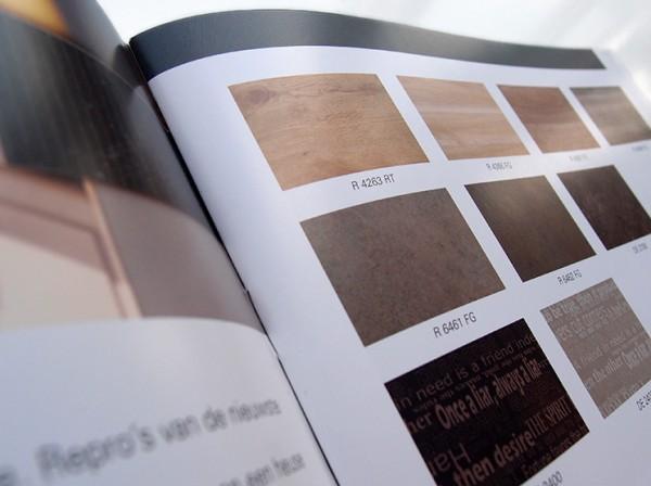 brochure ~ Dekker DéNieuws