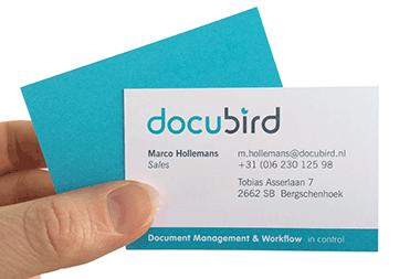 logo ~ Docubird