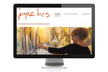 WebScan ~ joepe bos