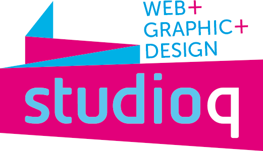Studio Q    Web + Graphic + Design