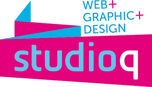 Studio Q    Web + Graphic + Design