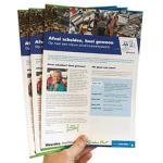 afvalinformatiebrief ~ Gemeente Woerden